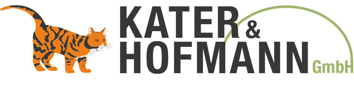 Kater & Hofmann GmbH logo